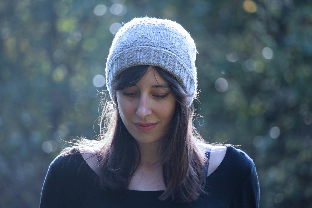 bonnet 2 - Le bonnet | Mailles Nature