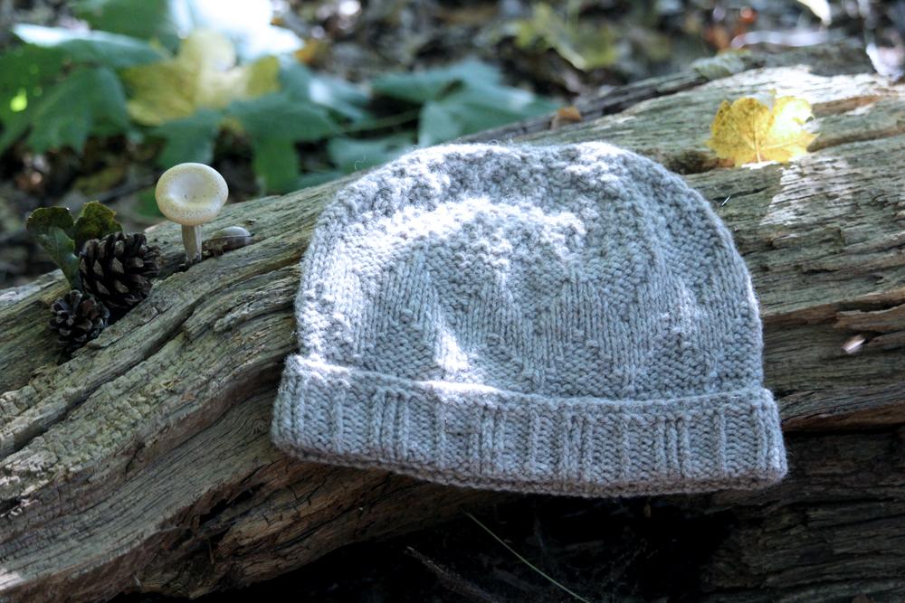 bonnet 5 - Le bonnet | Mailles Nature