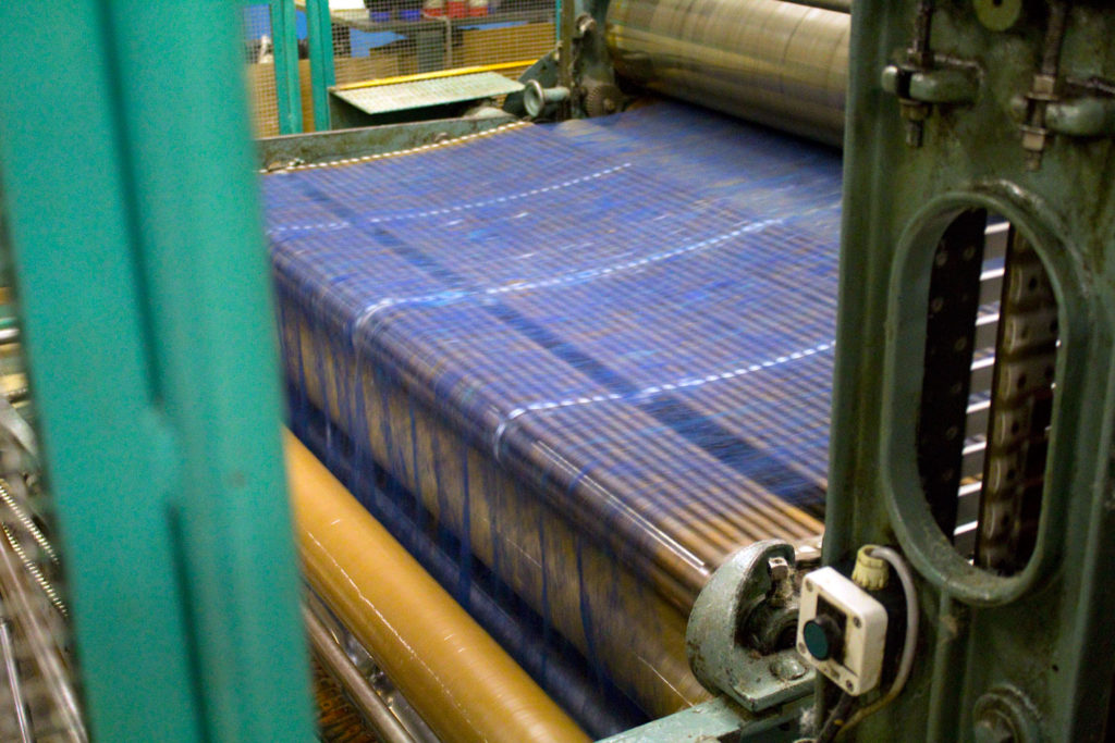 "cardage 2 1024x683 - Fonty : la filature ""Made in Creuse"""