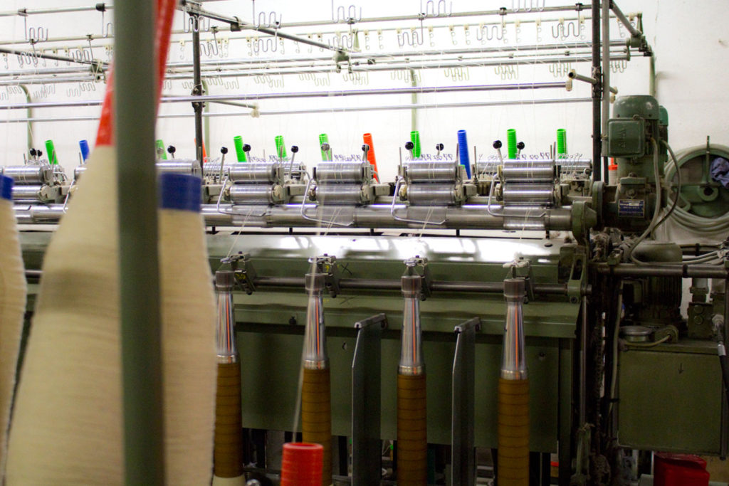 "retordage 3 1024x683 - Fonty : la filature ""Made in Creuse"""