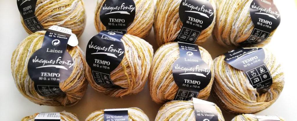 """laine jacques fonty 1024x418 - Fonty : la filature """"Made in Creuse"""""""