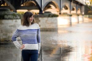 ONDES face bras 300x200 - Inspiration Marinière : du matelot à nos tricots