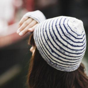 Bonnet marinière 300x300 - Marinière Hat