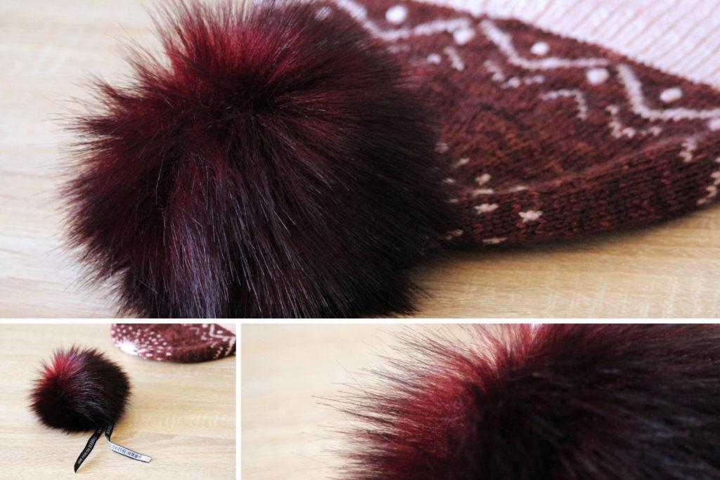 pompon aheadhunter bonnet hivernal 1024x683 - Le pompon du bonnet Hivernal (et un peu d'Histoire !)