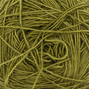 Merino single lace solid Cowgirlblues 11 olive 300x300 - Le fil Cowgirlblues et mon pull Wild at Heart