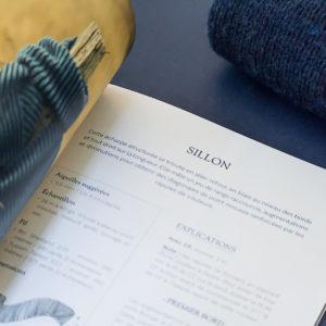 livre nature lucile ateliers designs 3 300x300 - Nature garde-robe tricotée (livre)