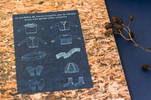 livre nature lucile ateliers designs 4 600x400 - Nature garde-robe tricotée (livre)