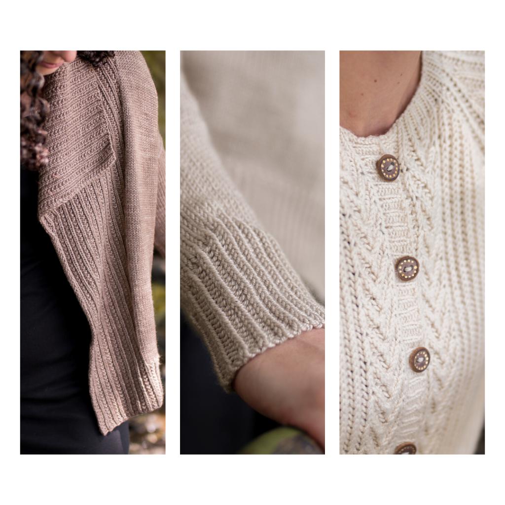 POSTS INSTA 6 e1573215558446 1024x1024 - Ariane et la collection Précieux Cardigan de Marie Amelie Designs