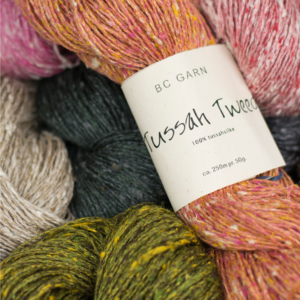 fil tussahtweed 300x300 - Fil moufles Lichen