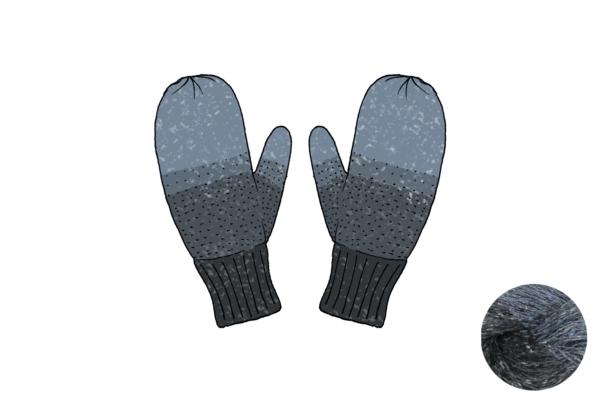 lichen gris bleu 600x400 - Fil moufles Lichen