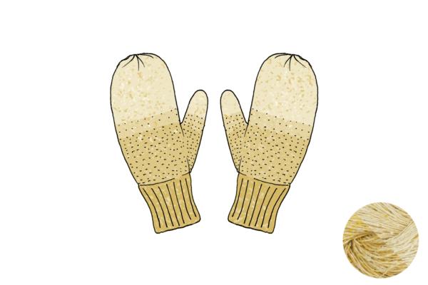 lichen pollen 600x400 - Fil moufles Lichen