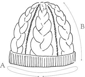 dimensions buisson 300x271 - Buisson