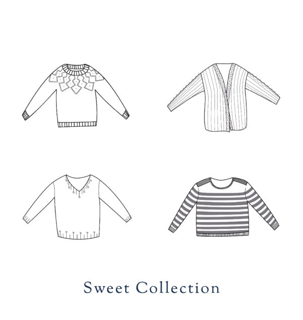 Collection sweet11 600x634 - Sweet Collection