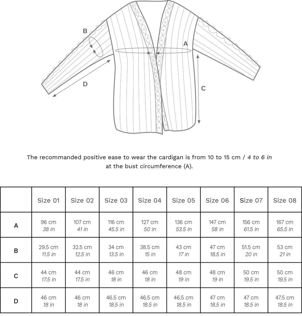 EN Dimensions Embrace Cardigan 981x1024 - Embrace Cardigan