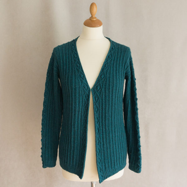 photos embrace cardigan colsweet froid 1 600x600 - Embrace Cardigan