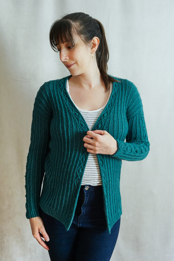 photos embrace cardigan colsweet froid 12 600x900 - Sweet Collection