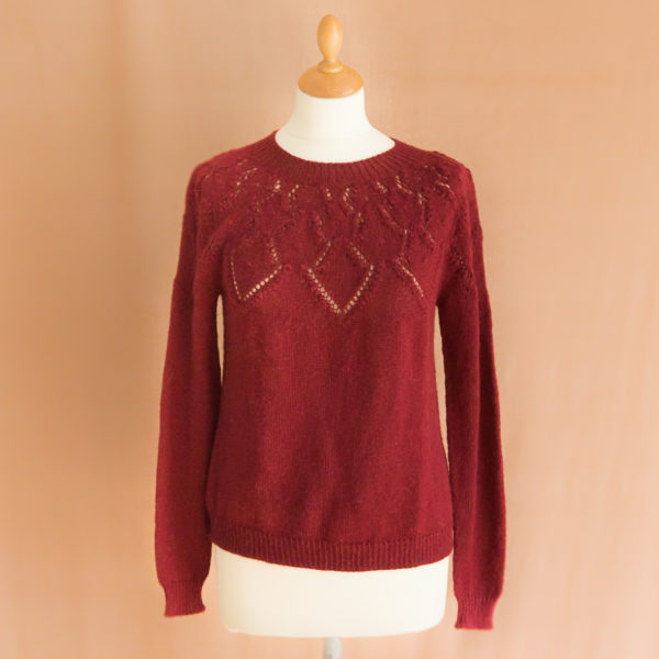 photos mariage sweater colsweet chaud 2 600x600 - Mariage