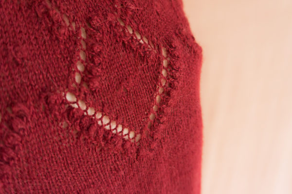 photos mariage sweater colsweet chaud 5 600x400 - Mariage