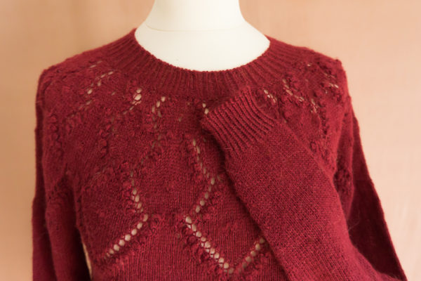 photos mariage sweater colsweet chaud 7 600x400 - Mariage