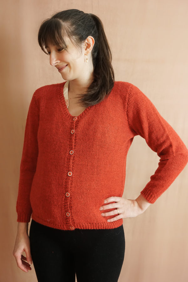photos sweetheart cardigan colsweet chaud 13 600x900 - Sweet Collection